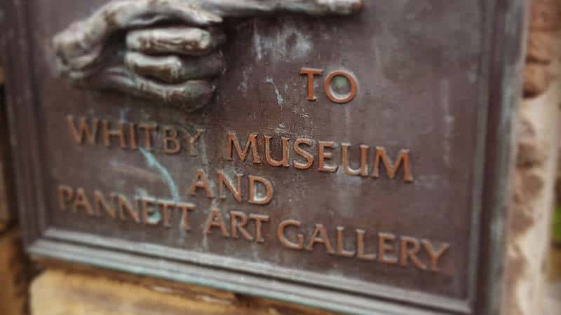 Whitby Museum & Pannett Park