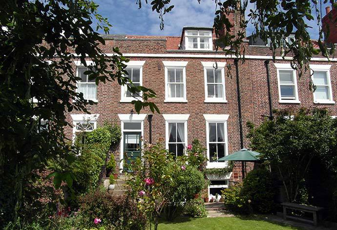 Saint Hilda's House, Boutique Bed and Breakfast in Whitby
