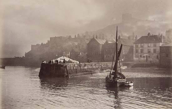 Whitby Postcards