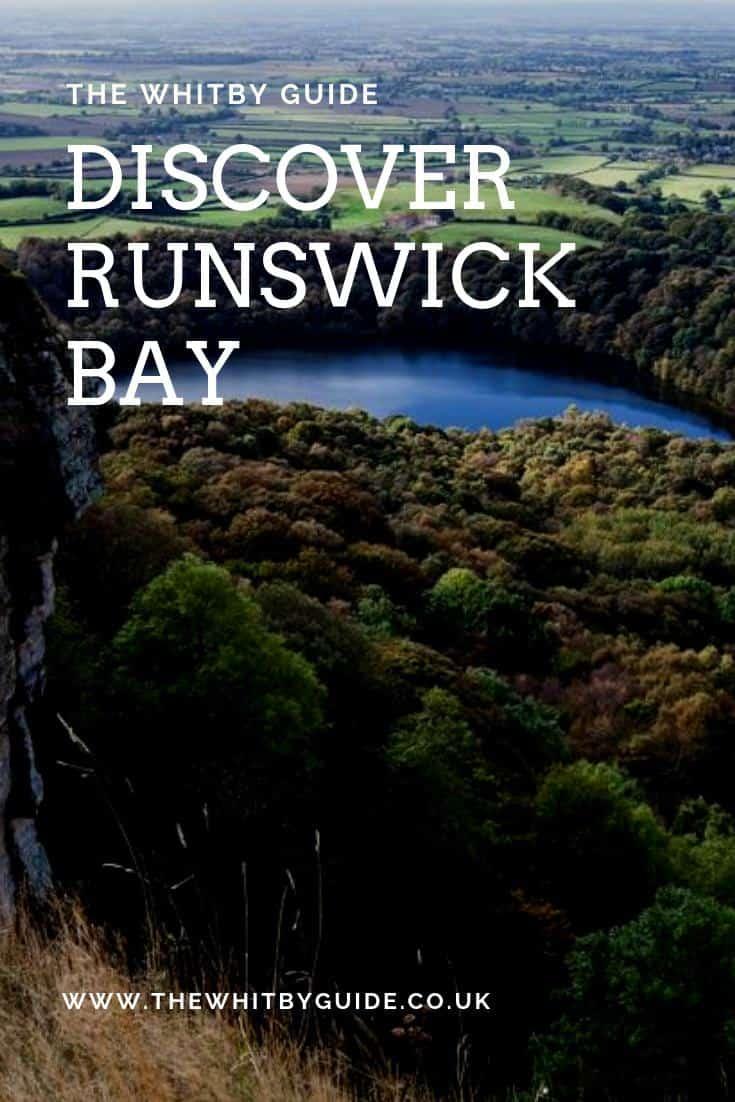 Discover Runswick Bay