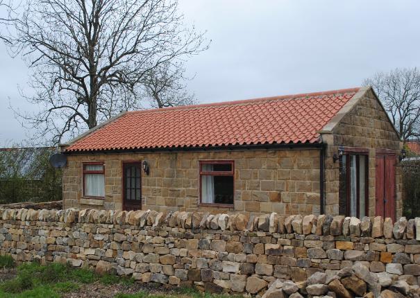 Daisy Cottage in Goathland