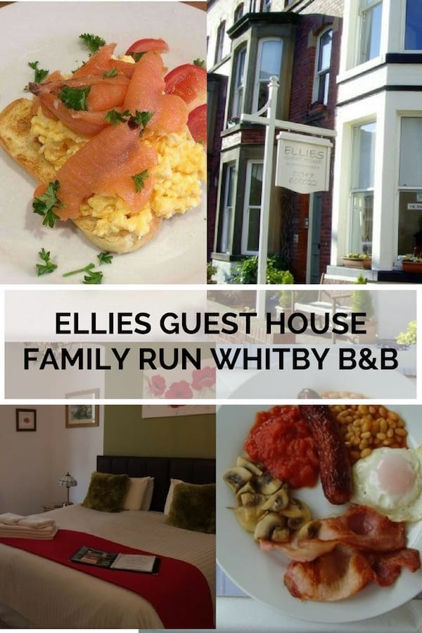 ellies guest house whitby