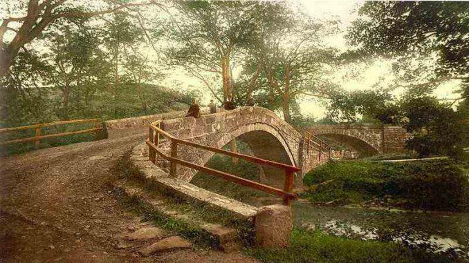 Glaisdale; Beggars Bridge