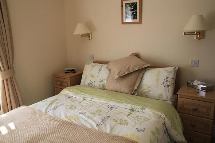 Haven Crest Guest House In Whitby