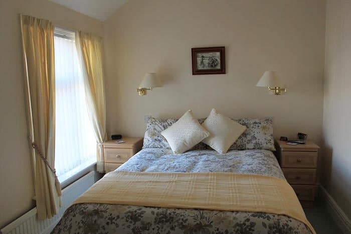 Haven Crest B&B In Whitby