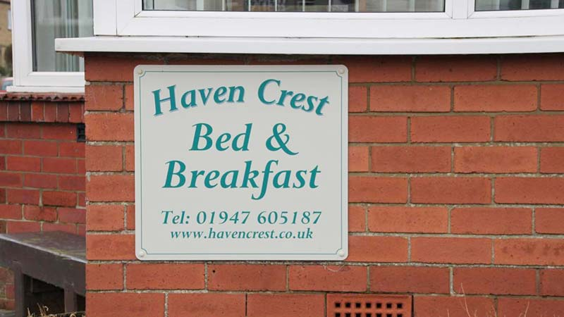 Haven Crest B&B With Parking