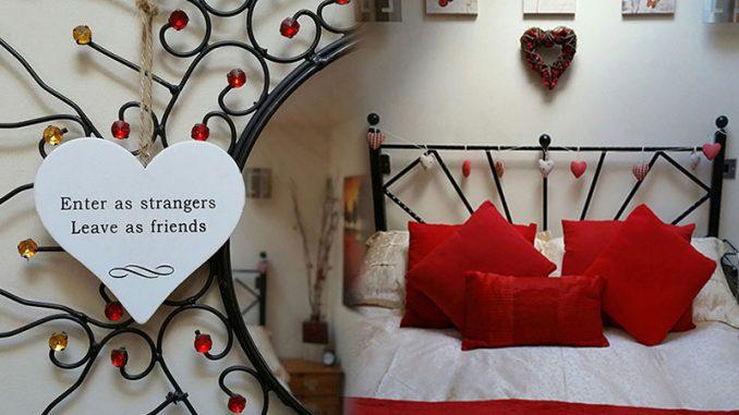 Bed And Breakfast Heathfield