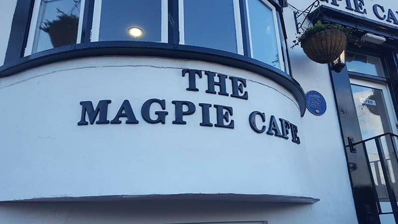 Magpie Cafe Whitby Review