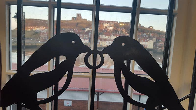 Magpie Cafe Review Whitby