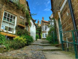 Robin Hoods Bay Holiday Cottages