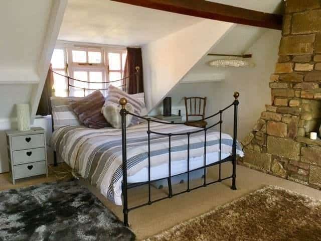 oakfield cottage robin hoods bay