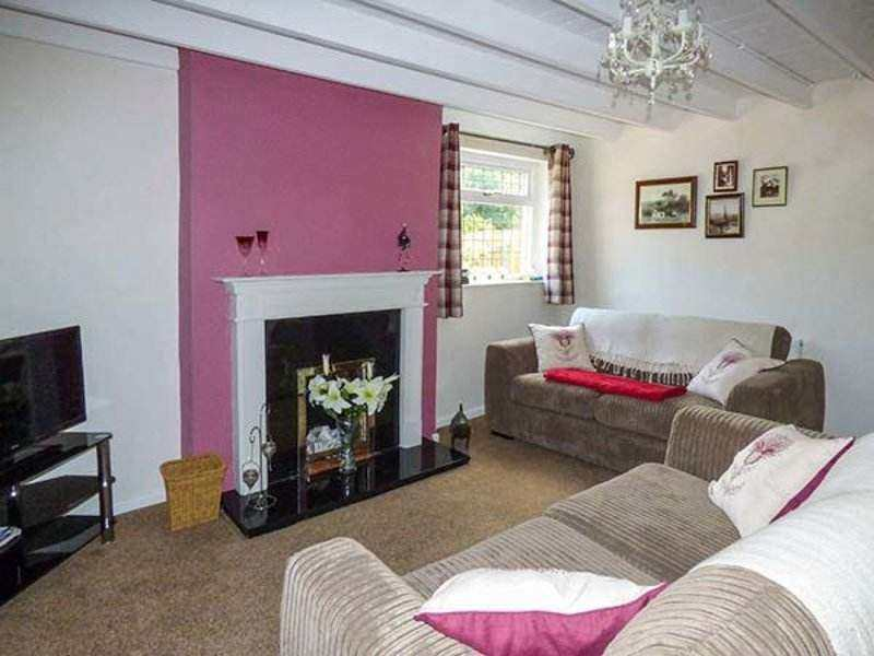Brookley Cottage in Whitby with parking