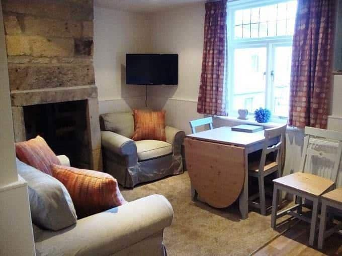 Cosy Cottage in Robin Hoods Bay
