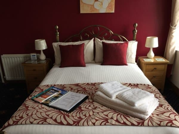 ellies guest house whitby room 5