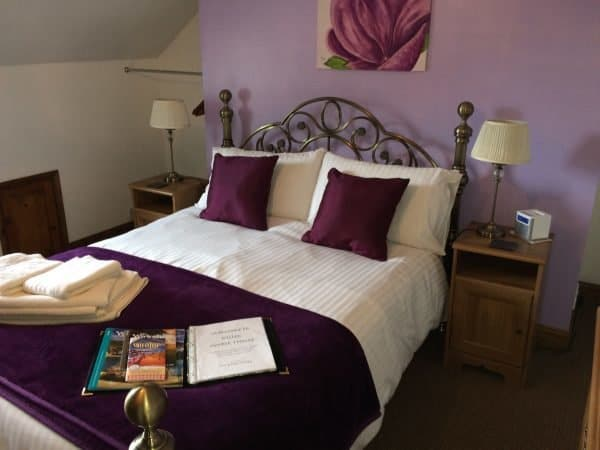Ellies Guest House Whitby Room 7