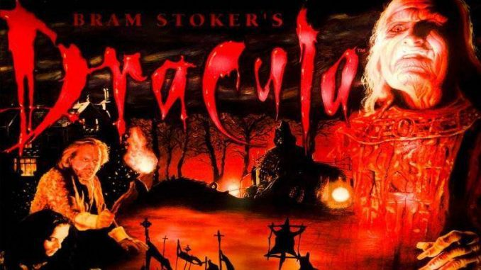Things to do in Whitby at night; Dracula Experience