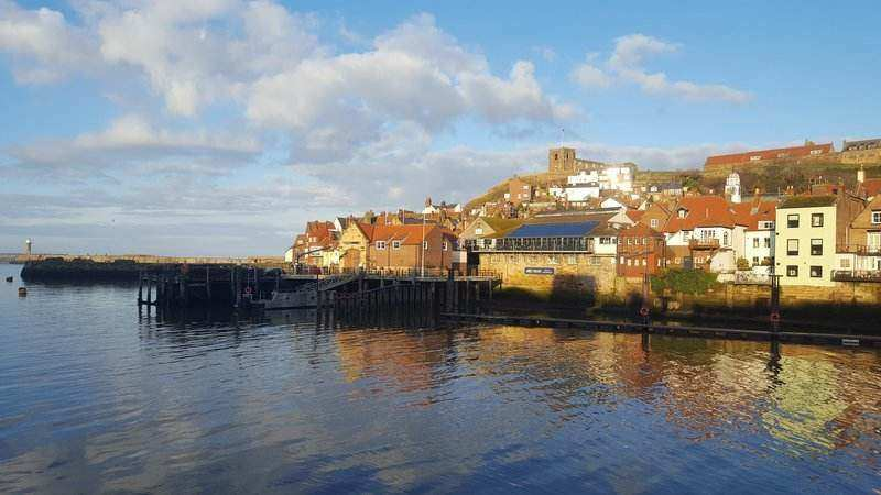 The Star Inn The Harbour Whitby Review