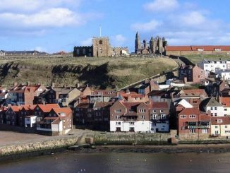 Whitby Holiday Cottages With Parking