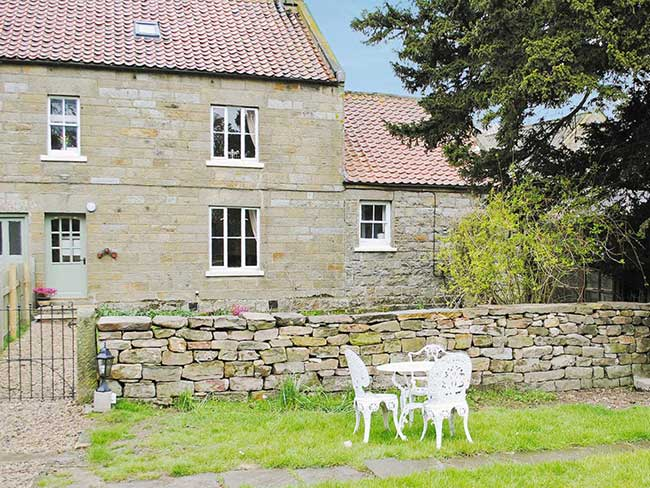 Tilly's Holiday Cottage in Goathland