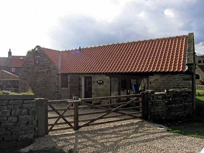 Two Hoots Goathland Cottage