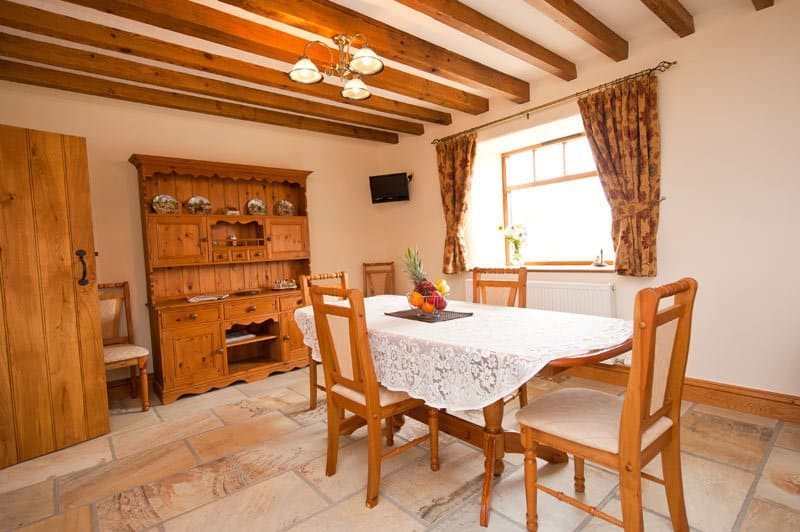 Barley Barn Sandsend Cottage