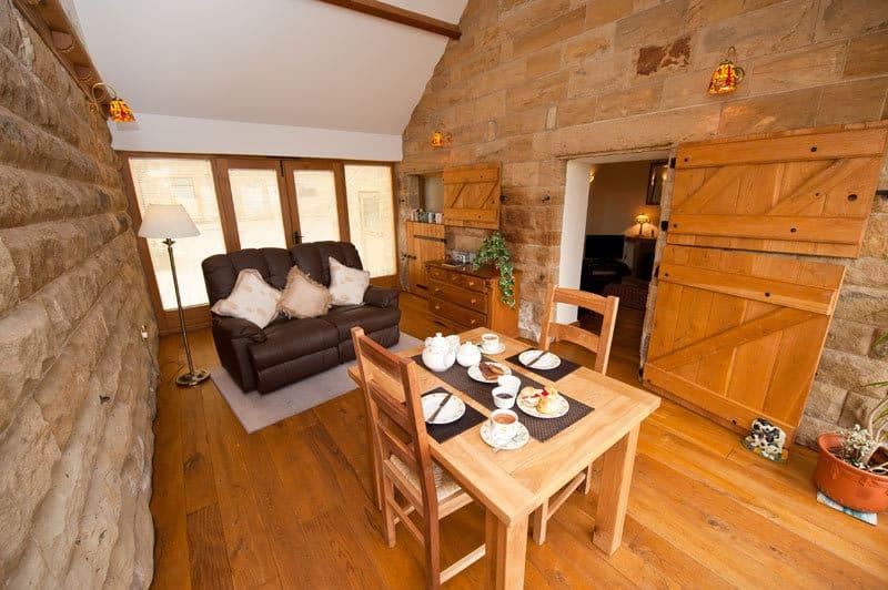 Sandsend Holiday Cottages