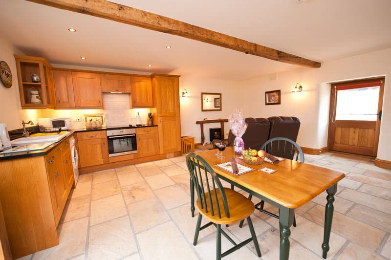 Lucy's Lodge Holiday Cottage Sandsend