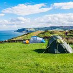 Robin Hoods Bay Camping