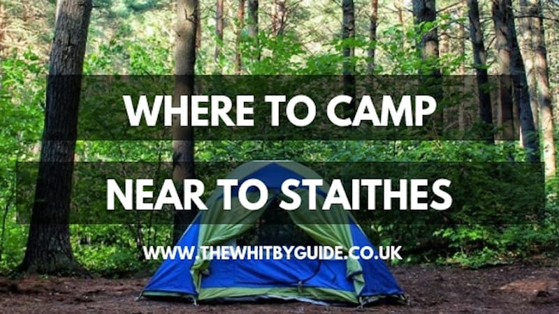Staithes Camping