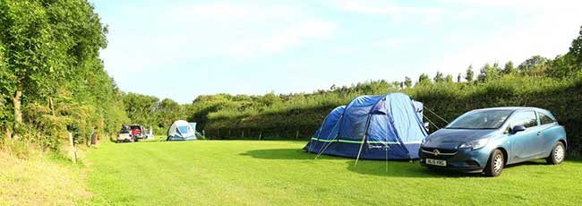 York House Caravan and Campsite