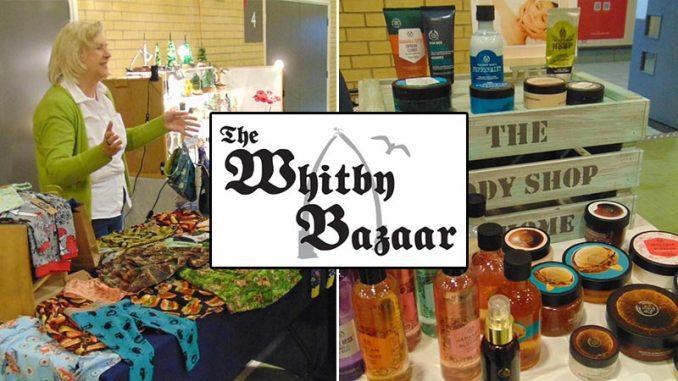 Whitby Bazaar