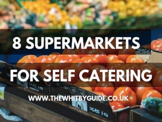 8 Supermarkets For Self Catering in Whitby