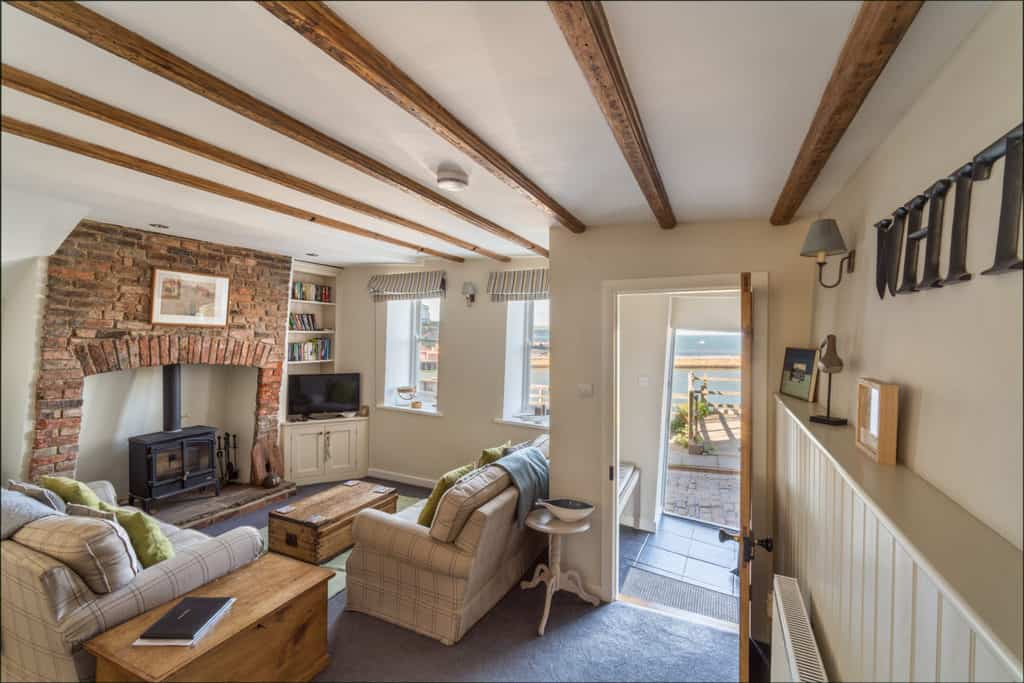 Tipple Cottage Whitby