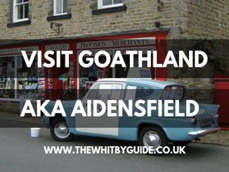 Visit Goathland aka Aidensfield
