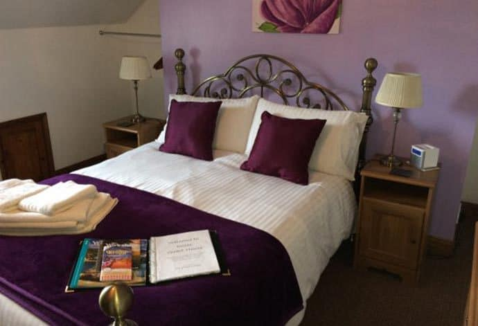 Ellies Guest House Luxury Accommodation in Whitby