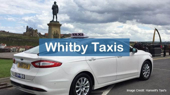 Whitby Taxis