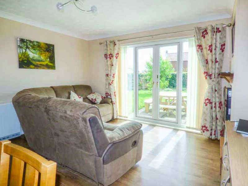 Apartment 1, Runswick Lodge; School holiday cottage in Whitby