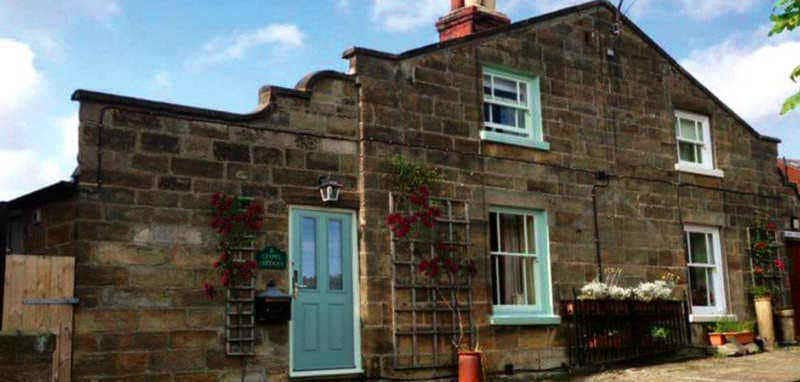 Blackbird Cottage; Bumblewick Cottages