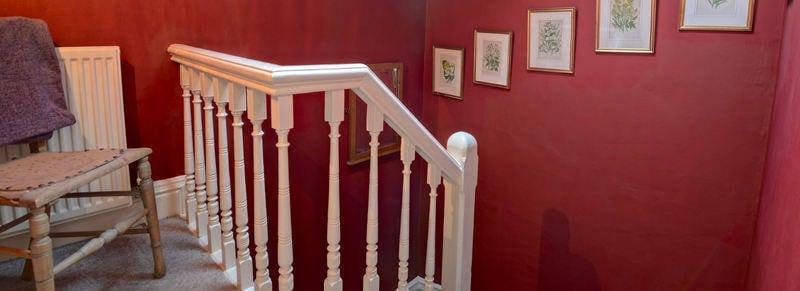 Bumblewick Cottages; Interior