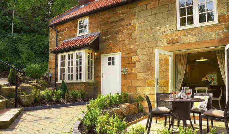 Cottages at Raithewaite Estate