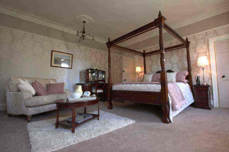 Highgate House Bed and Breakfast In Whitby