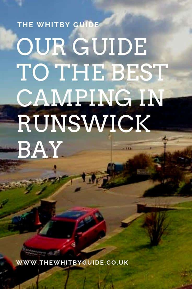 Our Guide To The Best Camping in Runswick Bay