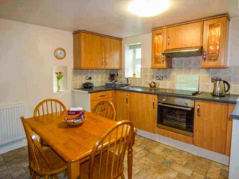 Post Box Cottage; School holiday cottages in Whitby