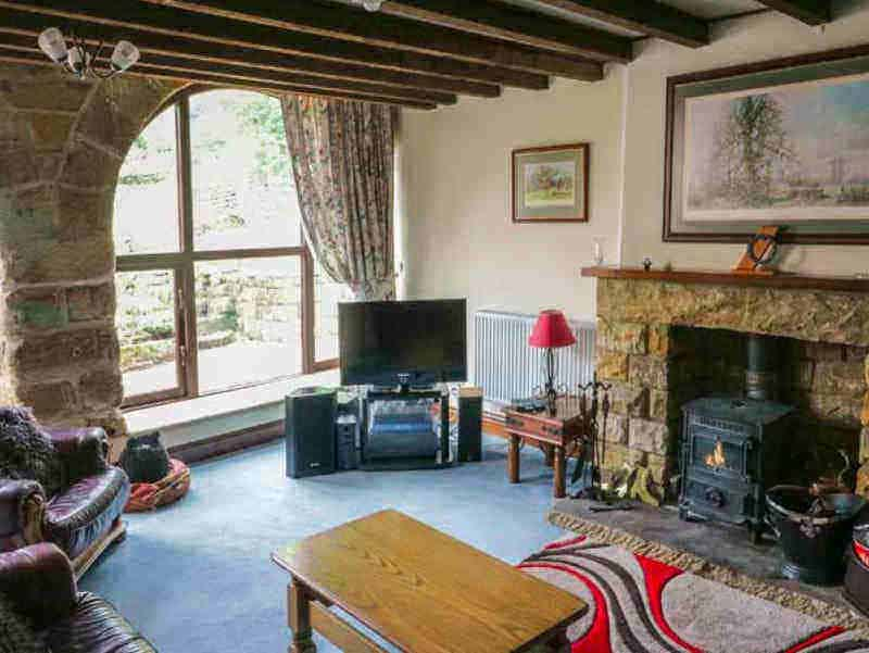 Prospect Coach House; School holiday cottages in Whitby