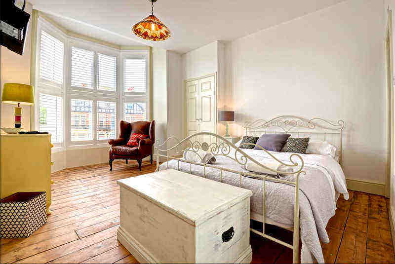 Rockcliffe Boutique Apartment In Whitby