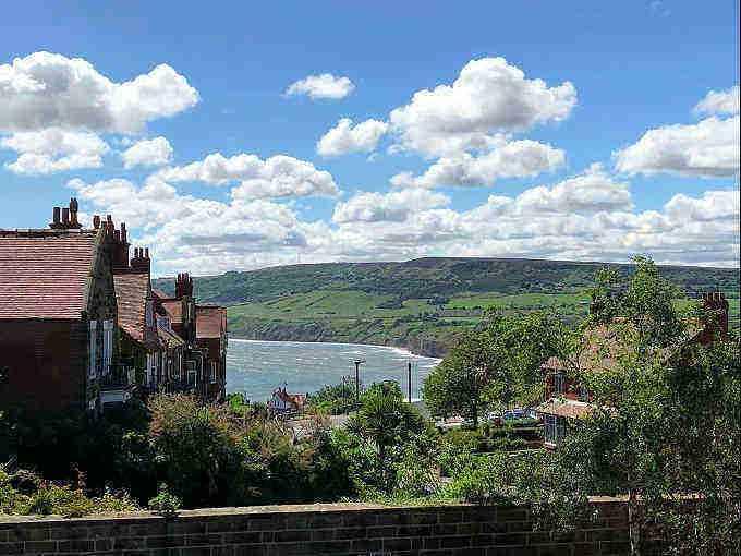 The Post House Robin Hoods Bay Cottages Luxury Accommodation in Whitby