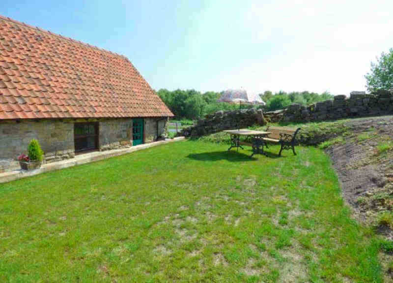 The Stable; School holiday cottages in Whitby