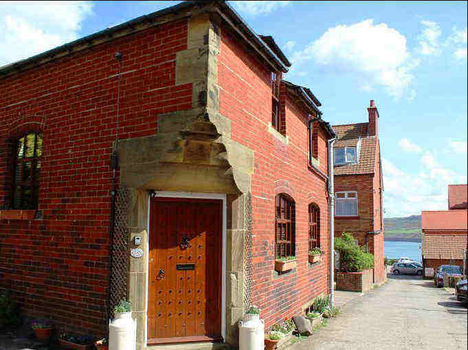 The Warehouse; School holiday cottages in Whitby