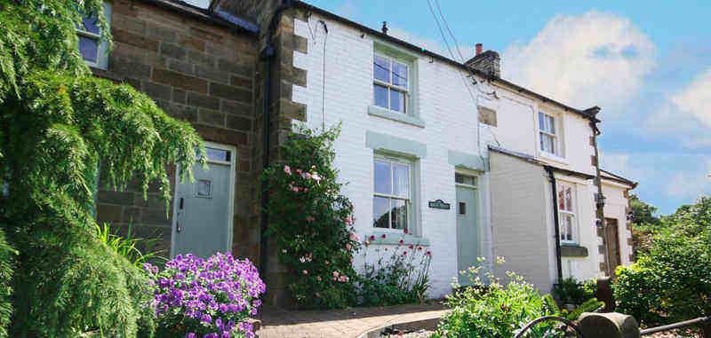 Wren Cottage; Bumblewick Cottages