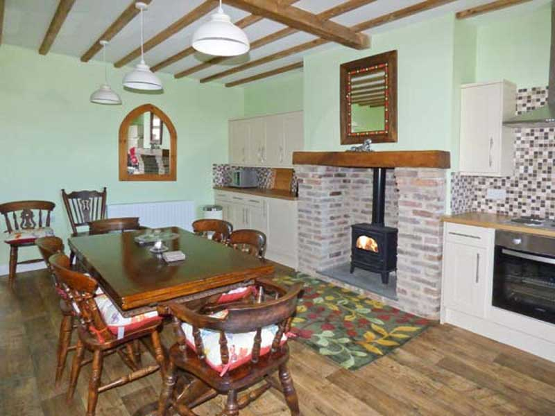 Airy Hill Luxury Accommodation in Whitby